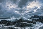 Stormy weather by steinliland51