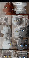 A ShadowClan Tale: Shadystar's Story - P5 by BlueWildfire9