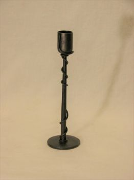 Deco candlestick by StutleyConstable