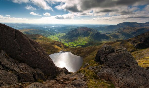 Langdales by scotto