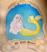 The Little Mermaid by UrsulaDecay