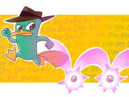 The 'Perry' Move by thegreatrouge