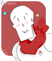 Papy by TeaNotAvailable
