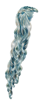 656 Rapunzel Ice by Tigers-stock