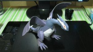 Shadow Lugia Onix