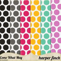 Come What May Polkas by harperfinch