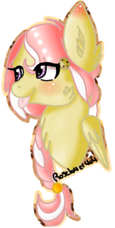 Cookie by roselover404
