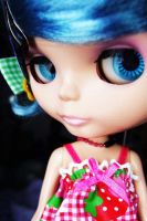 Blythe Colour. by wedgielou