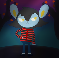 NITW luxio by Charly-sparks