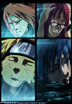 Naruto 662 - The End - Coloring by DEOHVI