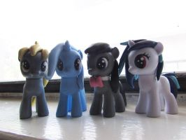 FOR SALE: First Batch of Babies! by Imsya