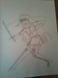 :Request: Palla of Fire Emblem Heroes by Raven-LoveGood