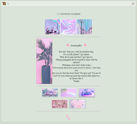 Free to use page code {NON CORE} by Squid-kitten