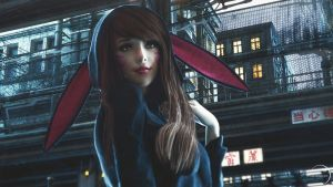 Hana Song by Dylan-Kowalski