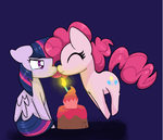 Happy B-day twilight by mississippikite