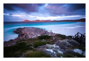 Lucky Bay by GVA