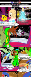 The Subspace Page-73 by ArtyTank