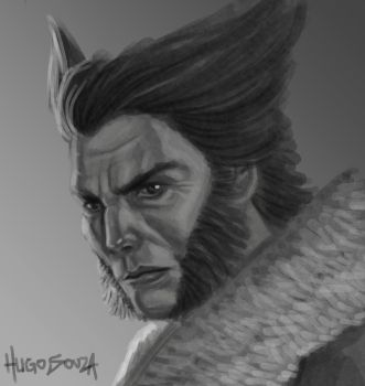 Quick Logan by Hugo-Souza
