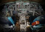 HS748s Cockpit by MOxC