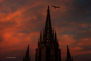 Cathedral by DigitPhil
