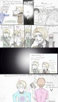 HetaOni: Why America's Not the Hero Pt. 3 by ExclusivelyHetalia