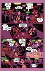 The Sundays #3 page 14 by ScottEwen