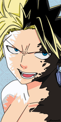 Sting Eucliffe - Fairy Tail #511 by Ammar69
