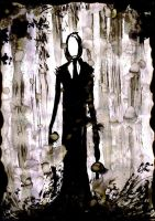 SLENDER by TheFatalImpact