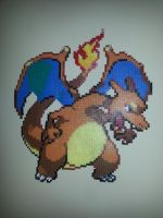 Charizard! by Bgoodfinger