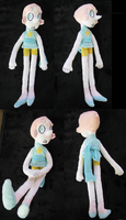 Pearl (Commission) by Charitynorn