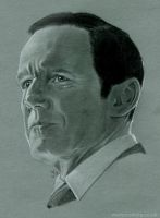 Agent Coulson by Noweia