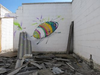 insects colors by feik-graffiti