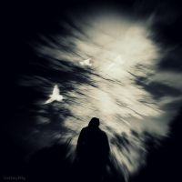 Unravelling by lostknightkg