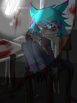 I don't need a doctor, by AK-47x