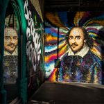 Will the real Shakespeare step forward by deepgrounduk
