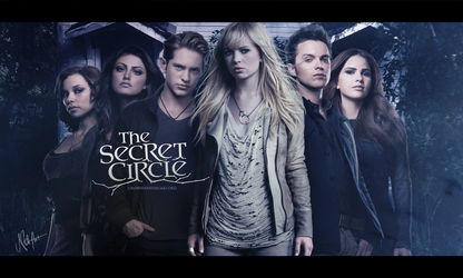 The Secret Circle Wallpaper by Nikola94