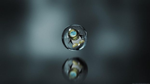 The drop #1 by alkore31