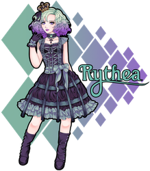 2018 ID by Rythea