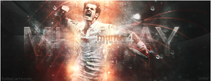 Andy Murray by mikeepm