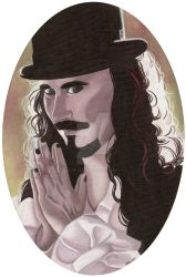 Tuomas Holopainen by HellbeeretH