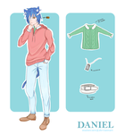 Daniel by Mainecare