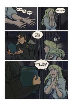 Mias and Elle Chapter1 pg35 by StressedJenny