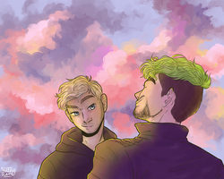 Septicpie Sky by yellow-lens