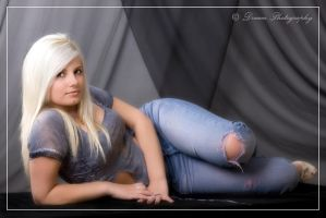 Laying there by DreamPhotographySyd