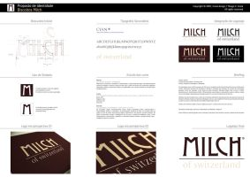 Milch Project by CostaDesign