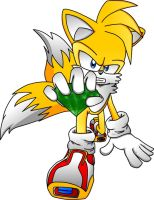 My Version of Tails 2 by Fifi-ariadi