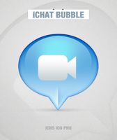 iChat Bubble by Delta909