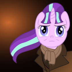 War Glimmer by CloudyGlow