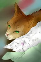 you sleep and ill watch over you by nightrelic