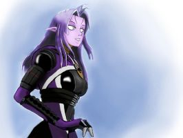 Face Tali (2) v2 by spaceMAXmarine